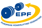 EPF - European Powerlifting Federation
